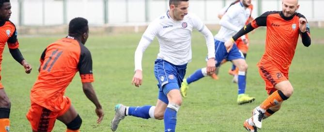 Hajduk II novi