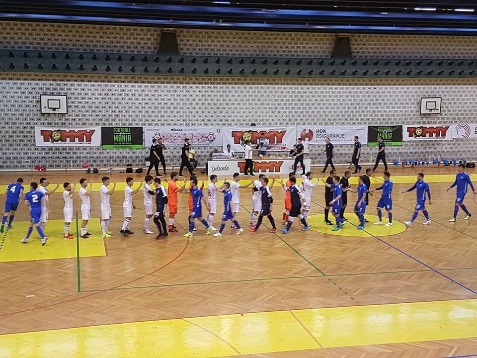 Futsal Tommy