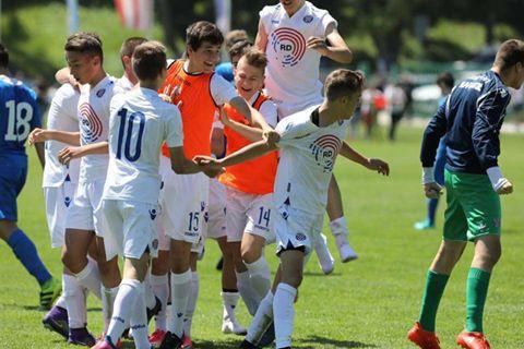 Hajduk pioniri