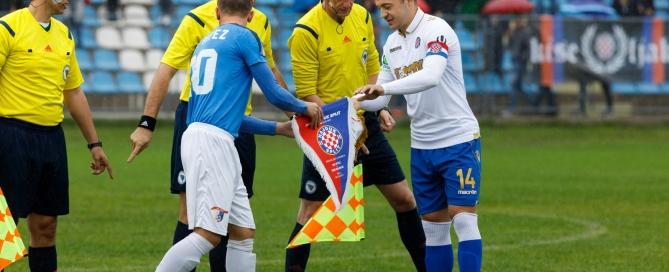 Vitez-Hajduk